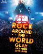 [Blu-ray] GLAY ROCK AROUND THE WORLD 2010-2011 LIVE IN SAITAMA SUPER ARENA -SPECIAL EDITION-