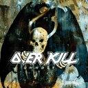 重金屬硬搖滾 - [CD]OVERKILL オーヴァーキル/UNHOLY【輸入盤】