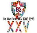 B'z / B'z The Best XXV 1988-1998(初回限定盤/2CD+DVD) [C