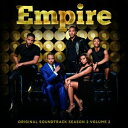 [CD]O.S.T. サウンドトラック/EMPIRE : ORIGINAL SOUNDTRACK SEASON 2 VOLUME 2【輸入盤】