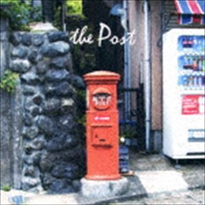 [CD] リーガルリリー/the Post