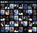 其它 - D.I.T.C. / D.I.T.C. THE REMIX PROJECT [CD]