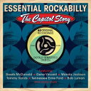 Lock, Pops - 輸入盤 VARIOUS / ESSENTIAL ROCKABILLY THE CAPITOL STORY [2CD]