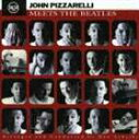Modern - ジョン・ピザレリ(vo)(g) / PRIME JAZZ SERIES ミーツ・ザ・ビートルズ(通常価格盤) [CD]