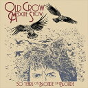 現代 - 輸入盤 OLD CROW MEDICINE SHOW / 50 YEARS OF BLONDE ON BLONDE (LIVE) [CD]