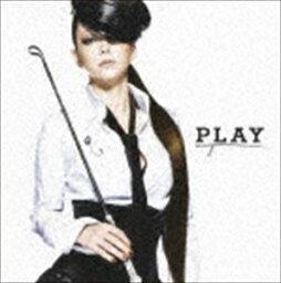 [CD] 安室奈美恵/PLAY(CD+DVD/ジャケットA)