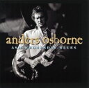 Gospel - 輸入盤 ANDERS OSBORNE / ASH WEDNESDAY BLUES [CD]