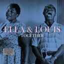 [CD]ELLA & LOUIS エラ&ルイ/TOGETHER【輸入盤】