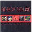 Rock, Pop - [CD]BE BOP DELUXE ビー・バップ・デラックス/ORIGINAL ALBUM SERIES【輸入盤】