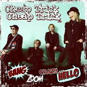 其它 - 輸入盤 CHEAP TRICK / BANG ZOOM CRAZY... HELLO [CD]