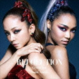 [CD] Crystal Kay feat.Namie Amuro/REVOLUTION(初回盤/CD+DVD)