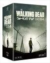 楽天ぐるぐる王国DS 楽天市場店[DVD] ウォーキング・デッド4 BOX-1