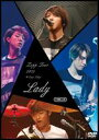 CNBLUE/Zepp Tour 2013 -Lady- @Zepp Tokyo<DVD> DVD