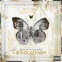 饒舌, 嘻哈 - スラム・ヴィレッジ / エヴォリューション [CD]