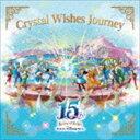 """[CD] 東京ディズニーシー 15周年 """"ザ・イヤー・オブ・ウィッシュ"""" クリスタル・ウィッシュ・ジャーニー"""