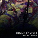 Rap, Hip-Hop - [CD] 輪音RECORDINGS/RINNE EP VOL.1