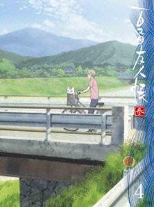 夏目友人帳 参 4(完全生産限定版) [Blu-...の商品画像