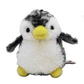 オーロラワールド アクアキッズ ペンギン ミニ (ぬいぐるみ)