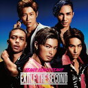 EXILE THE SECOND / YEAH YEAH YEAH CD