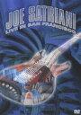 DVD - ジョー・サトリアーニ/ライヴ・イン・サンフランシスコ [DVD]