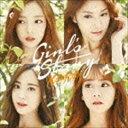 [CD] KARA/Girl's Story(初回限定盤A/CD+DVD)