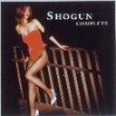 SHOGUN / コンプリート SHOGUN CD
