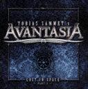 其它 - トビアス・サメッツ・アヴァンタジア / ロスト・イン・スペース パート2 [CD]