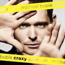 CD, DVD, 乐器 - [CD]MICHAEL BUBLE マイケル・ブーブレ/CRAZY LOVE 2011【輸入盤】