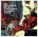 ショルティ/ロンドン響 / バルトーク:管弦楽のための協奏曲/中国の不思議な役人、他 ※再発売 [CD]
