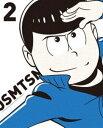 Blu-ray おそ松さん第2期 第2松 BD