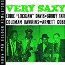 """其它 - 輸入盤 """"EDDIE""""""""LOCKJAW"""""""" DAVIS"""" / VERY SAXY (RVG) [CD]"""