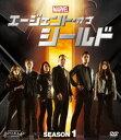 エージェント オブ シールド シーズン1 コンパクトBOX DVD
