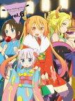 小林さんちのメイドラゴン6 [DVD]