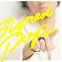 [CD] 秦基博/Signed POP(通常盤)