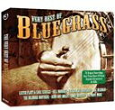 [CD]VARIOUS ヴァリアス/VERY BEST OF BLUEGRASS【輸入盤】