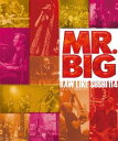 [Blu-ray] MR.BIG/ロウ・ライク・スシ 114 デラックス・エディション