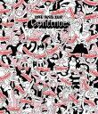 "星野源/Live Tour""Continues""【通常盤】 Blu-ray"