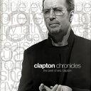 [CD]ERIC CLAPTON エリック・クラプトン/CHRONICLES【輸入盤】