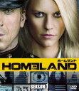 HOMELAND/ホームランド シーズン1 <SEASONSコンパクト ボックス> DVD