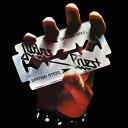 重金属硬摇滚 - 輸入盤 JUDAS PRIEST / BRITISH STEEL (LTD) [LP]