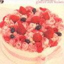CD, DVD, 樂器 - (オムニバス) flower patissier series gateau aux fraises [CD]
