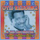 其它 - オーティス・レディング / ライヴ・オン・ザ・サンセット・ストリップ [CD]