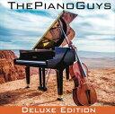 [CD]PIANO GUYS ピアノ・ガイズ/PIANO GUYS (DLX)【輸入盤】