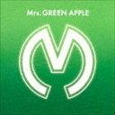 Mrs.GREEN APPLE / Mrs. GREEN A...
