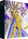 [DVD] 聖闘士星矢 冥王 ハーデス十二宮編 DVD-BOX