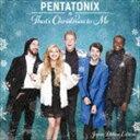 [CD] ペンタトニックス/ザッツ・クリスマス・トゥ・ミー ジャパン・デラックス・エディション