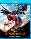 [Blu-ray] スパイダーマン:ホームカミング ブルーレイ & DVDセット