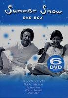 [DVD] Summer Snow BOXセット