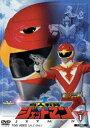 [DVD] 鳥人戦隊ジェットマン VOL.1