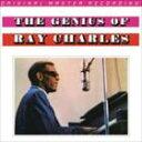 R & B, Disco Music - [CD]RAY CHARLES レイ・チャールズ/GENIUS OF RAY CHARLES【輸入盤】
